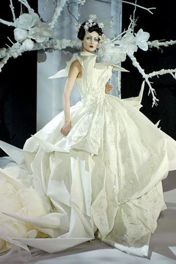 Origami_wedding